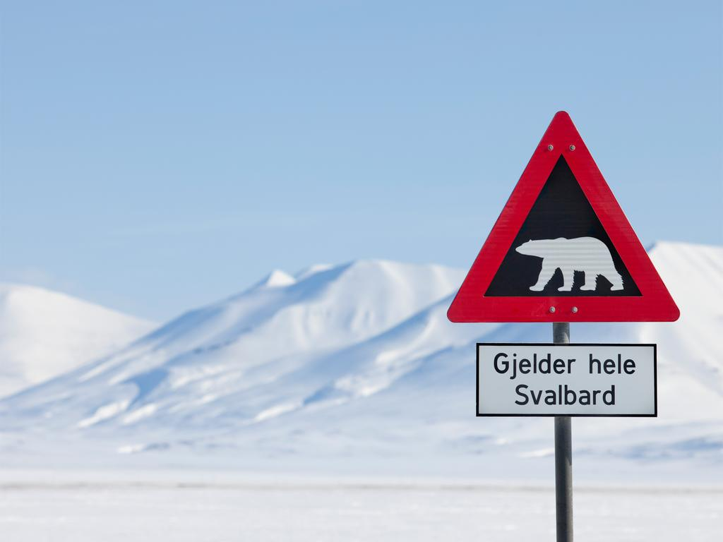 Accommodation –  spitsbergen