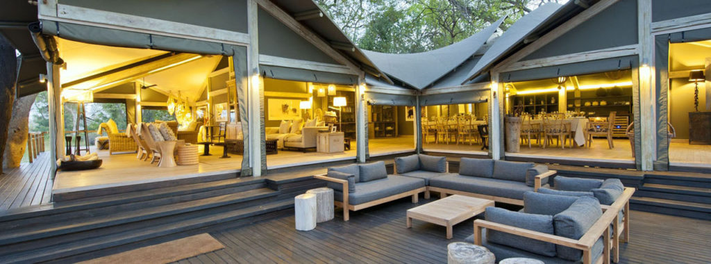 Accommodation –  botswana