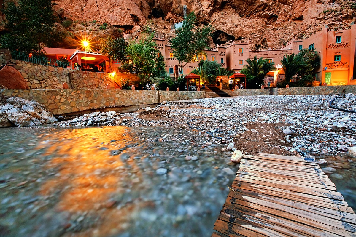 Morocco through the lens