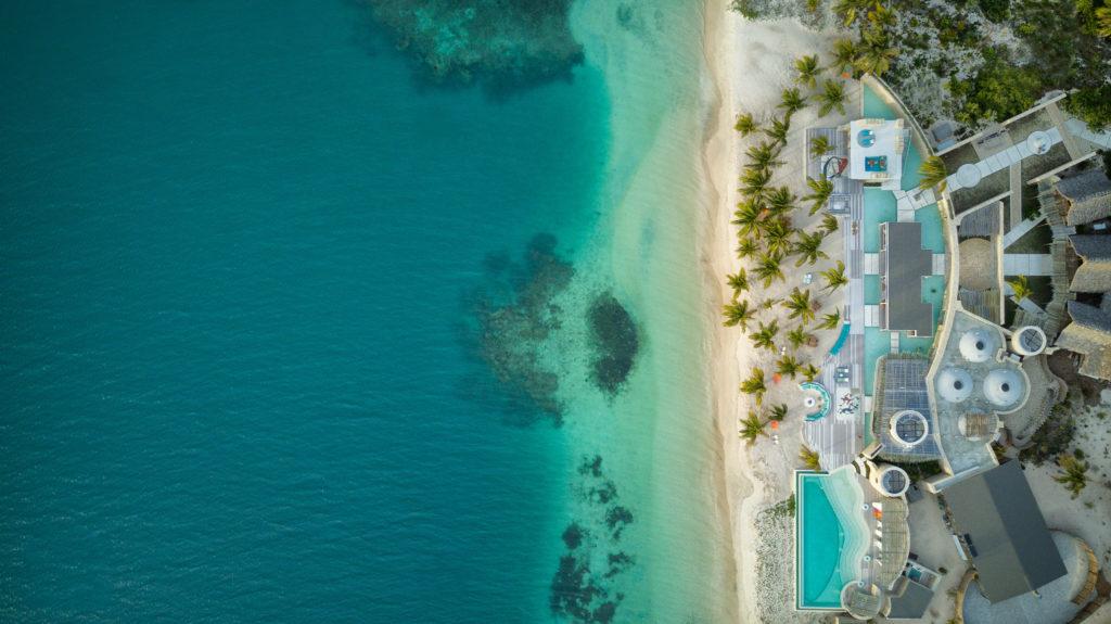 Accommodation –  savannah to sea