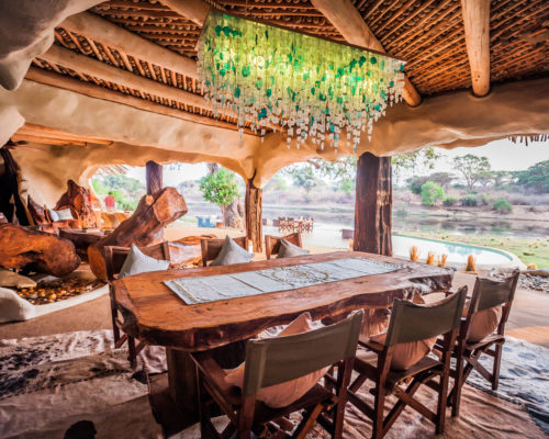 Accommodation –  zambia zambezi