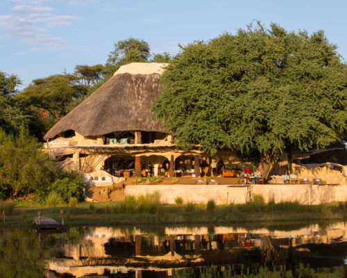 Accommodation –  zambia zambezi