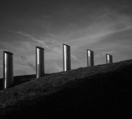 Monochrome photoshoot with andrew hoyle